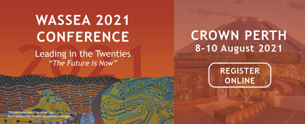 WASSEA Conference - Register online
